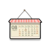 Furniture CharmingDays Calendar.png
