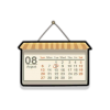 Furniture PeacefulDays Calendar.png