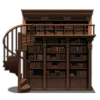 Furniture GreatLibrary Bookshelf1.png