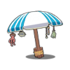 Furniture RadiantBeach Parasol.png