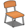 Furniture SpringdayClassroom ChairL.png