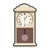 Furniture CharmingDays Clock.png