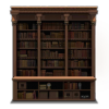 Furniture GreatLibrary Bookshelf2.png