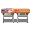Furniture SpringdayClassroom Bed.png