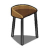 Furniture LateNightKitchen ChairL.png