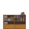 Furniture ColorfulClub Bookcases.png
